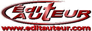 EditAuteur.com